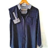 Красивая блуза, стройнит