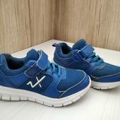 Кроссовки для мальчика, размер 27