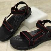 Шикарные мужские сандали