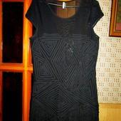Качество! Стильная удлиненная блуза/туника от Topshop, новое состояние
