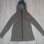 Осенняя куртка /пальто р.S