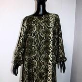 Качество! Стильное платье от H&M, в новом состоянии