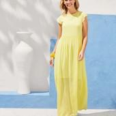 Отличное женское платье Esmara Германия размер евро 40