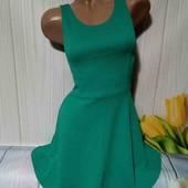 Вау! Обалденное платьице размер XS/S
