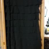 Шикарное платье р.52-54 сост.отл.см.замеры