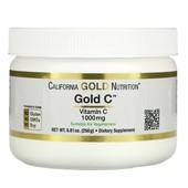 California Gold Nutrition, порошок GoldC, 250г (8,81унции)