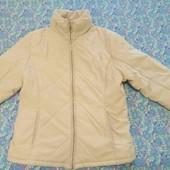 Брендовая курточка Dorothy Perkins UK 14, euro 42