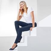 Классные эластичные брюки от ТСМ Tchibo (Германия) размер евро 40 (укр 46)
