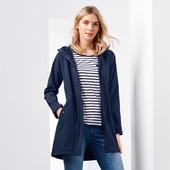 ☘ Високотехнологічна куртка-плащ ecorepel®, мембрана 3000, Tchibo, розмір наш: 44-46 (38 євро)