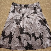 Красивая юбка H&M р.EUR36