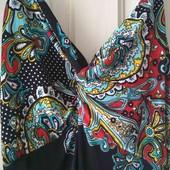 Сарафан макси Ever Pretty,54-56 размер.