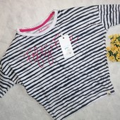 ♥️Новая фирменная футболочка Penguin♥️на девочку 2-3лет, 92-98см