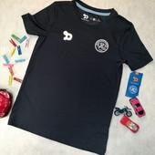 ♥️Новая фирменная футболка Dryworld♥️на мальчика 7-8лет, 122-128см