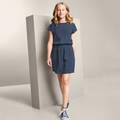 ☘ Миле плаття в смужку від Tchibo (Німеччина), розмір: 158/164