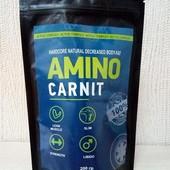 AminoCarnit (АминоКарнит) – комплекс для роста мышц