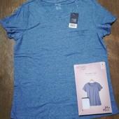 Женская футболка для дома и сна esmara размер S 36 /38, много лотов с женским бельём и одеждой )