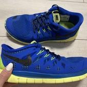 Кроссовки Nike 38 размер стелька 24 см