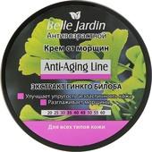 200 мл)Антивозрастной крем Belle Jardin от морщин экстракт гинкго билоба )200 мл