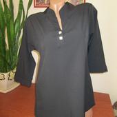 Класична рубашка - блуза Розм 38