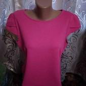 стильная блуза из фактурной ткани