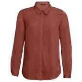 Отличная женская вискозная блуза Esmara Германия размер евро 42