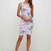 ♡Сиреневое платье C&A♡