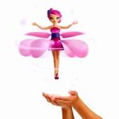 Летающая фея летающая кукла