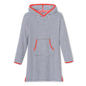 ☘ Махрове плаття-балахон з капюшоном від Tchibo (Німеччина), розмір:110/116