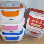 Ланч бокс с подогревом the electric lunch box S-19 1,05 л 220 B