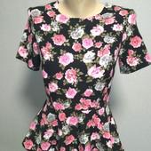 Люкс ! :Собираем лоты: Очень красивая блузочка H&M р.44-S отличного сост