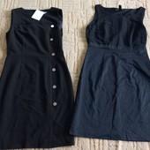 Два черных платья М