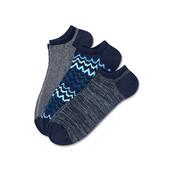 ☘ Лот 3 пари☘ Комфортні короткі шкарпетки від Tchibo (Німеччина), розмір: 41-43