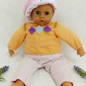 Кукла Lissi озвученная