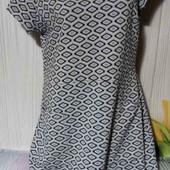 Обалденное платьице размер 52