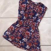 Стоп,вискоза ❤ Фирменное платье для девочки,5-6 лет❤ Много лотов!