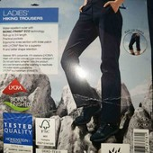 Функциональные спортивные треккинговые штаны M,L