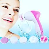 Аппарат для чистки лица и тела 5 in 1 Beauty Care Massager