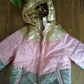 Куртка Barbarris розмір 140