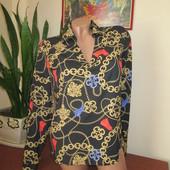 Стильна та оригінальна блуза Розм 36