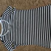 ЩР32..хлопковая футболка Esmara Германия