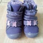 Ботинки зимние 1шт
