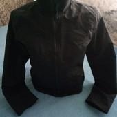 Куртка ветровочка
