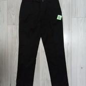Фирменные новые мужские брюки р.34-33