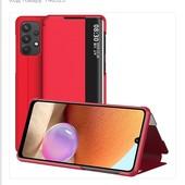 Чехол книжка для телефона Samsung galaxy A32