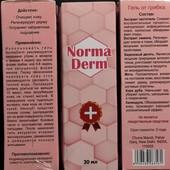 акция 3 упаковки курс на месяц. NormaDerm - Гель от грибка (НормаДерм)