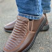 Зимние мужские кроссовки 40,41,42,45