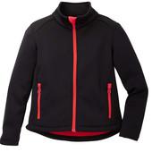 Куртка софтшелл Hip & Hopps на рост 122/128см Германия