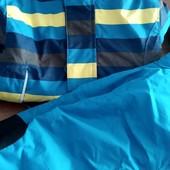 Термокуртка + штани 86-92