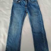 джинсы 4-5
