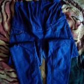 Штанішки стрейчеві розмір XL